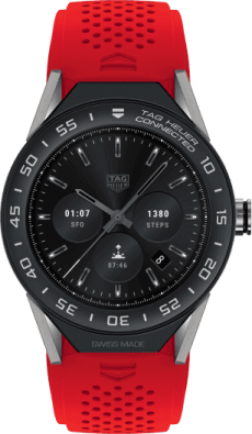 Tag Heuer SBF8A8001.11FT6080