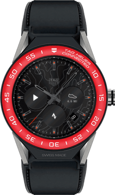 Tag Heuer SBF8A8015.11FT6079