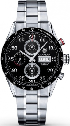 Tag Heuer CV2A1F.FT60331