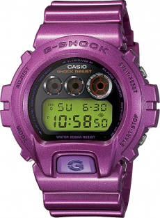 Casio DW-6900NB-4E