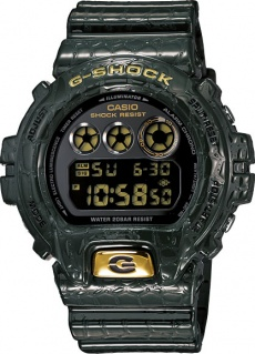 Casio DW-6900CR-3E